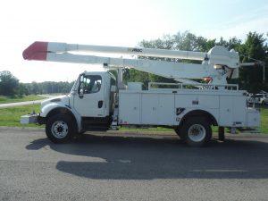 Utility Equipment Rentals   Utility Equipment Service, Inc