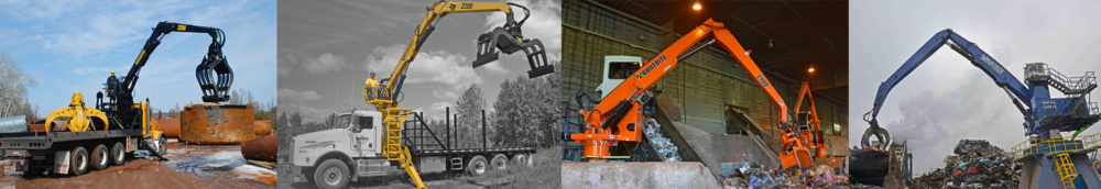 Builtrite Equipment for Sale at Utility Equipment Service