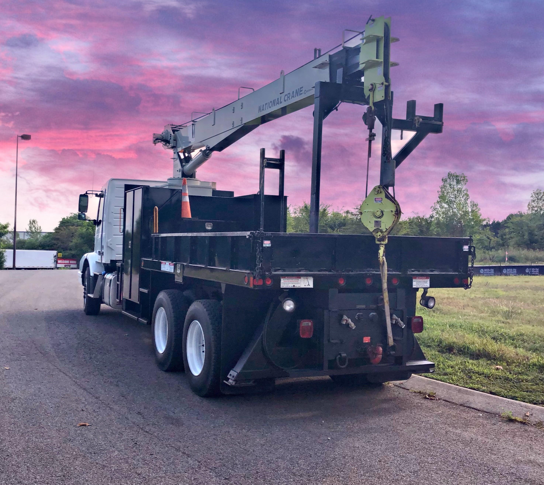 unit 1580 back crane sky