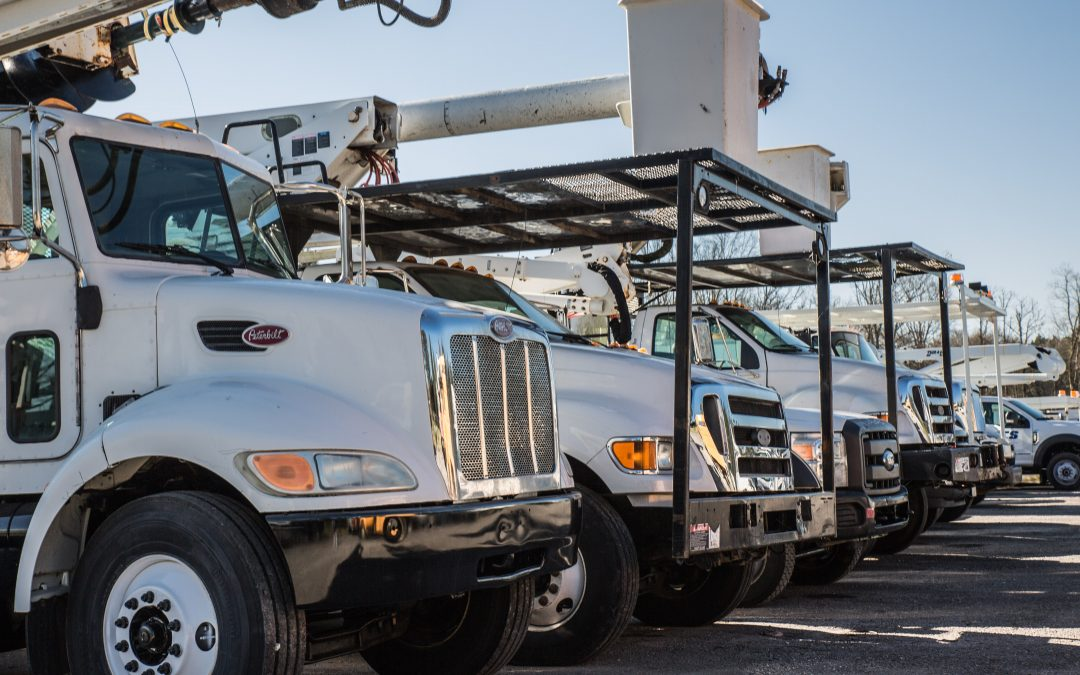 Things To Consider When Buying a Utility Truck