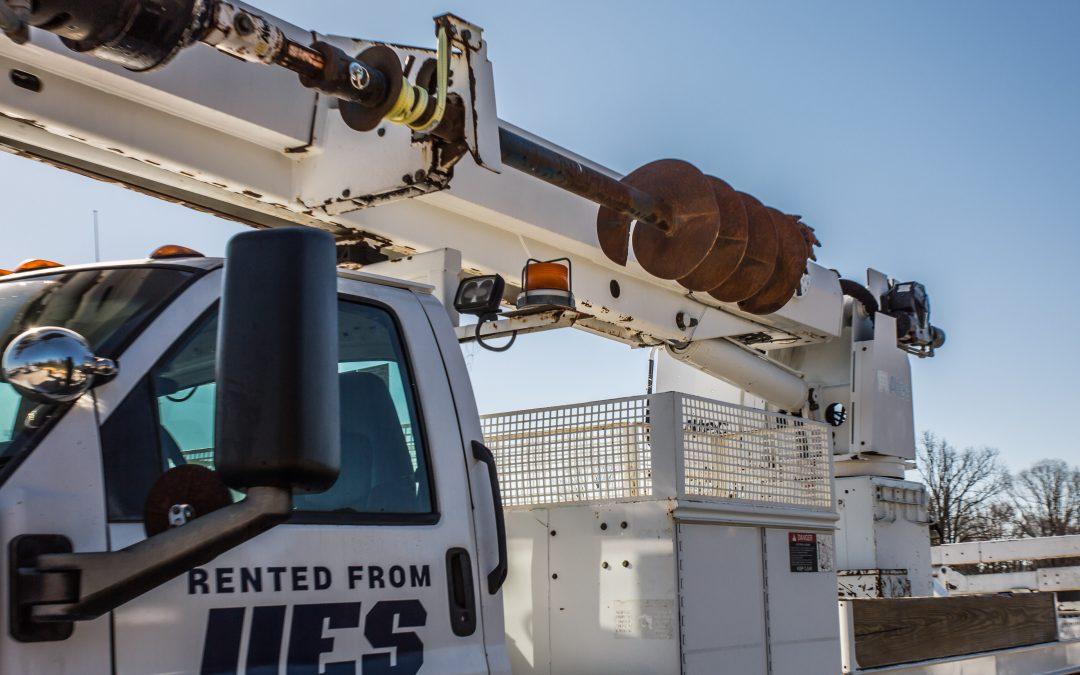 When Your Digger Truck Needs An Inspection