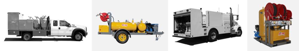 Sage Oil Vac collage