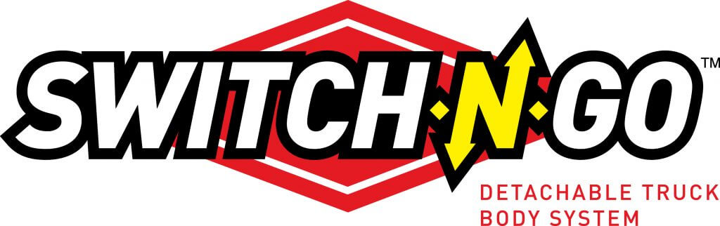Switch-n-go logo